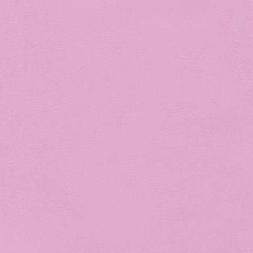 Kona Solids fabric Ballerina