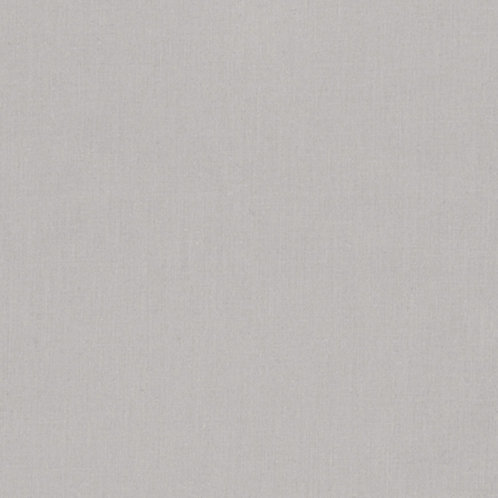 Ash 1007 - Kona Solids Fabric