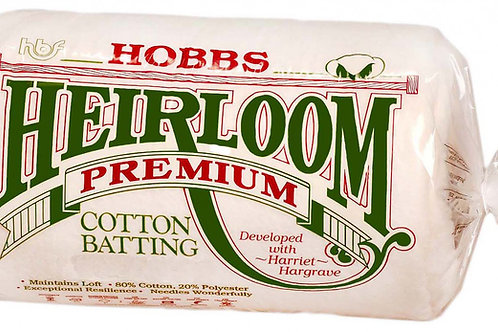 Hobbs Heirloom Queen Size