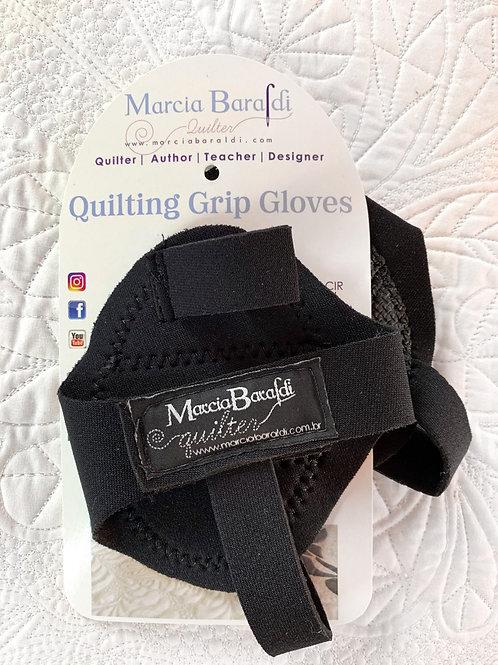 Quilting Grip Gloves - Marcia Baraldi