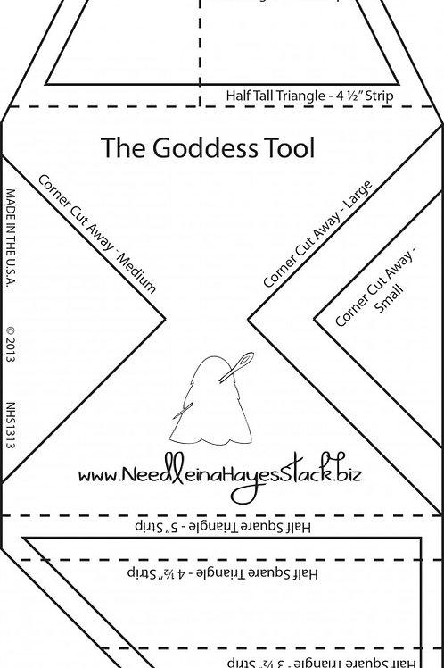 Goddess Tool Uk Quilting