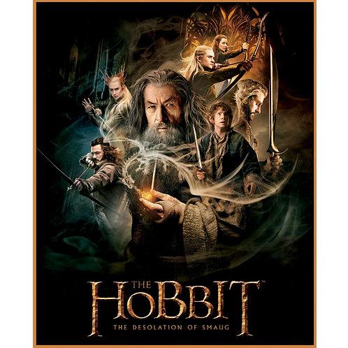 The Hobbit Panel