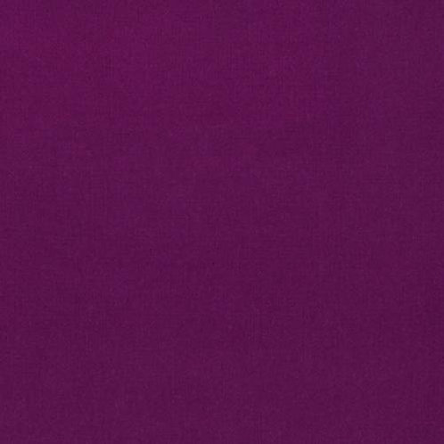 Berry 1016 - Kona Solids Fabric