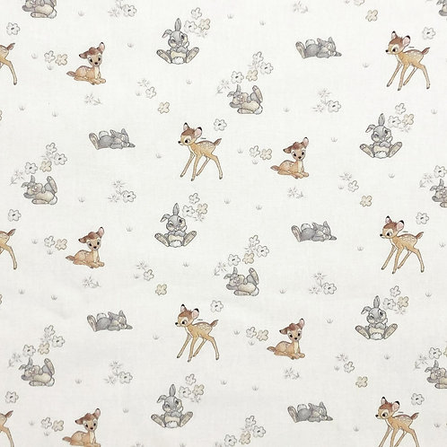 Disney Bambi Fabric