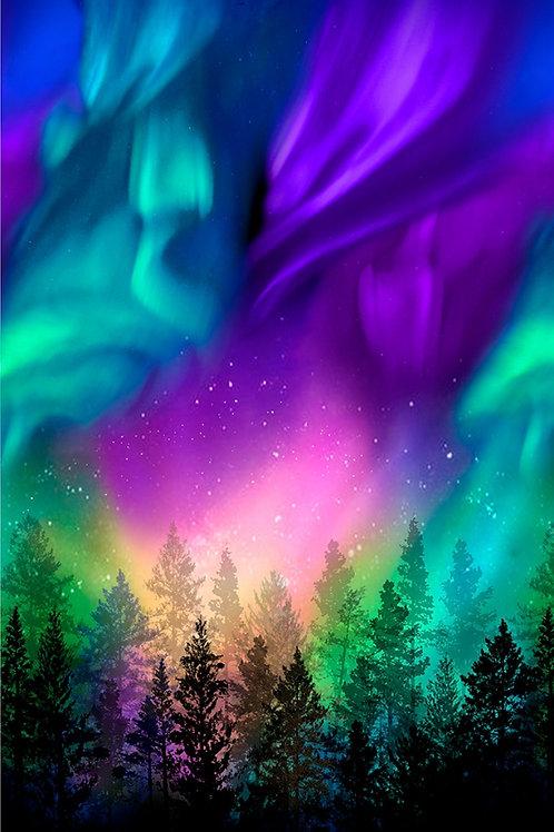 Multi Aurora Panel