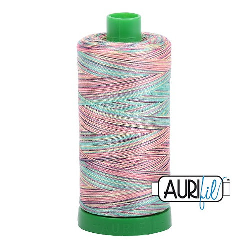 Aurifil 40 1000m 3817 Marrakesh Cotton Thread