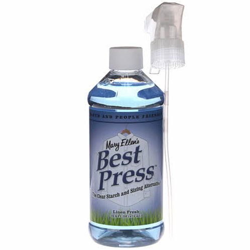 Mary Ellens Best Press - Linen Fresh