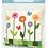 Thumbnail: Fluttering Butterfly Pillow Sham Pattern