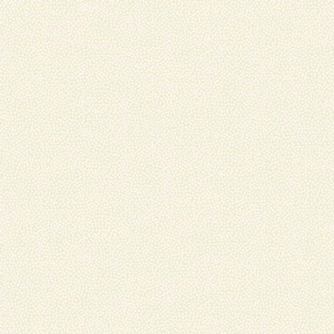 Makower Mini Dot White on Cream Fabric 302/Q2