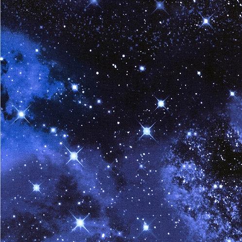 Galaxy Solar System Fabric