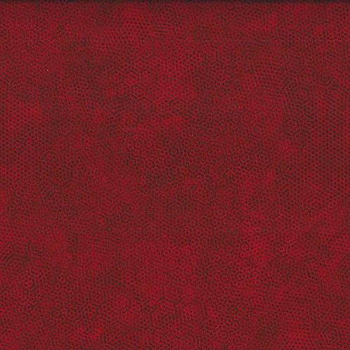 1867/R2 Carmine Makower Andover Dimples Fabric