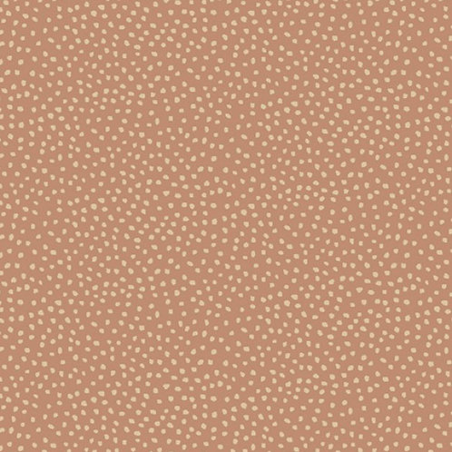 Anni Downs All For Christmas Clay Dots Fabric
