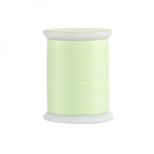 NiteLite ExtraGlow Polyester Glow In The Dark Thread Green 40wt