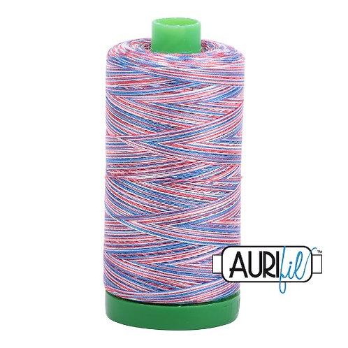 Aurifil 40 1000m 3852 Liberty Cotton Thread