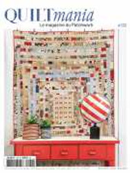 Quiltmania July/Aug 2019
