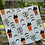 Thumbnail: 31 Haunting Street Quilt Pattern