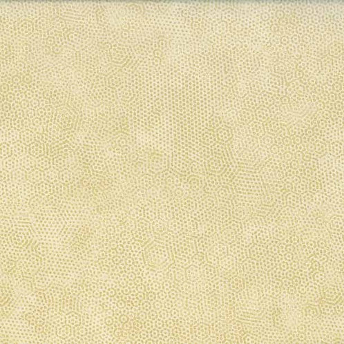 1867/YL Sand Makower Andover Dimples Fabric