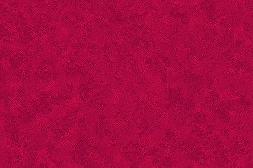 2800/P67 Raspberry Makower Spraytime Fabric