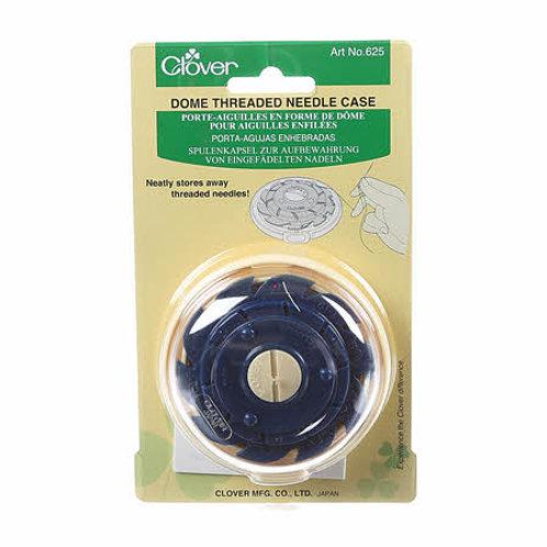 Clover Dome Needle Case