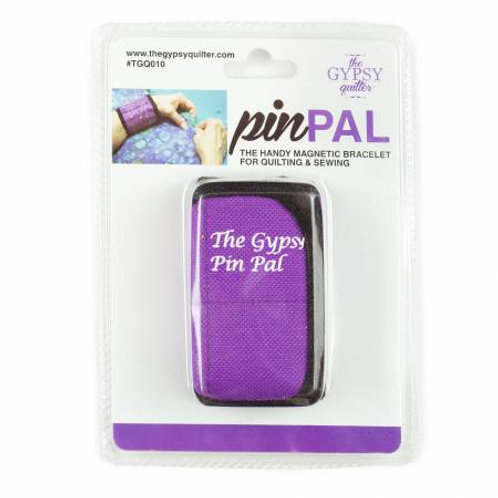 The Gypsy Quilter Pin Pal