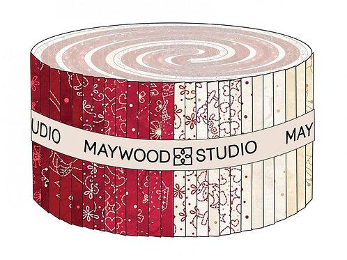 Maywood Bird Brain Designs Sheltering Tree Roll Up