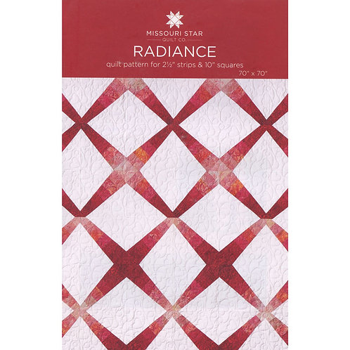 Missouri Star Quilt Company Radiance Pattern