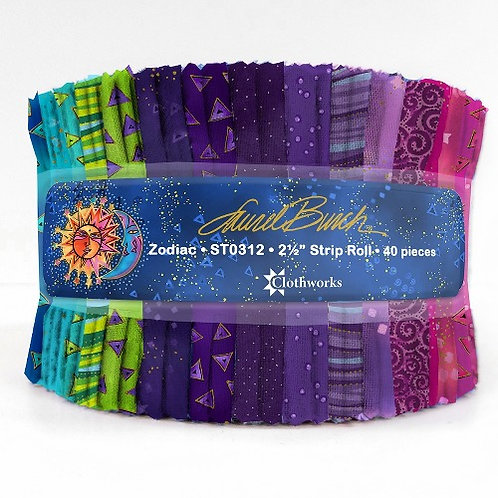 Laurel Burch Zodiac LB Basics Roll Up