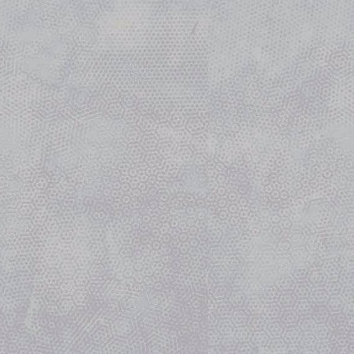 1867/C5 Pale Silver Makower Andover Dimples Fabric