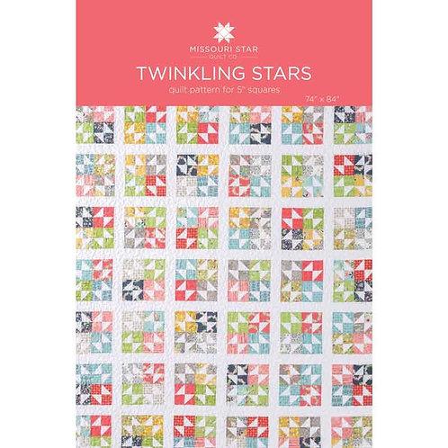 Missouri Star Twinkling Stars Pattern