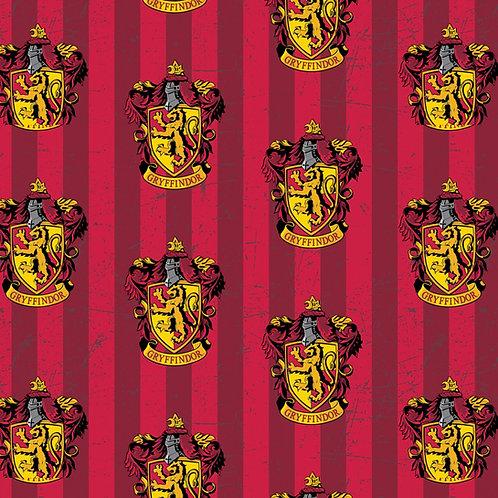 Harry Potter Gryffindor Fabric
