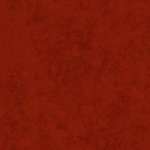"Maywood 108"" Red Suede Texture Extra Wide Backing"