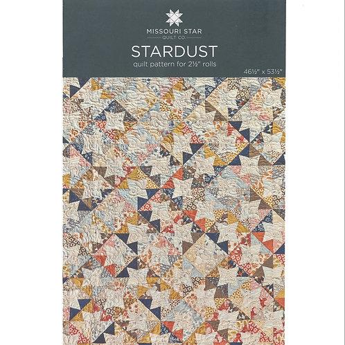 Missouri Star Stardust Quilt Pattern