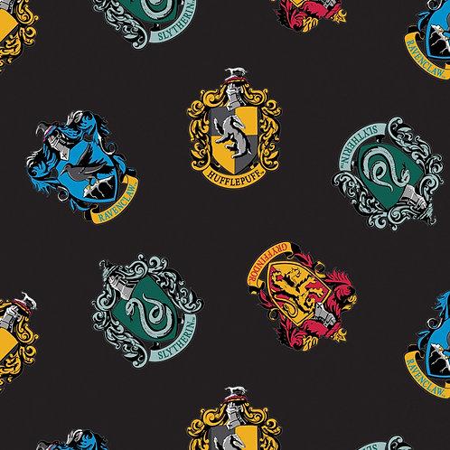 Fleece - Harry Potter Hogwarts Houses Fleece