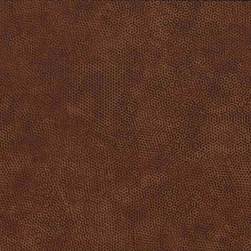 1867/N4 Bruin Makower Andover Dimples Fabric