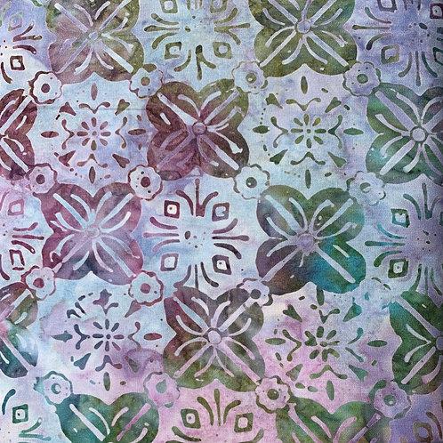 Murmur Tonga Batik Dahlia