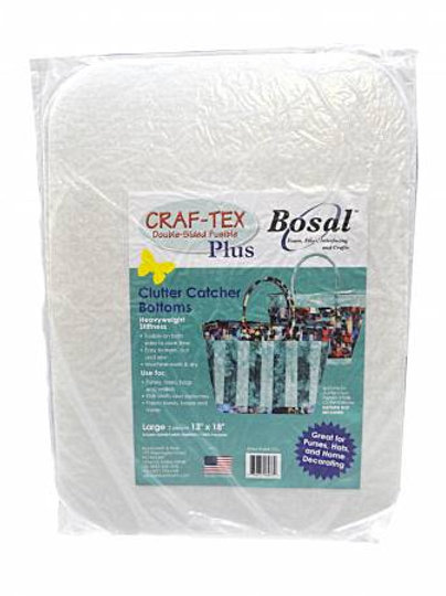 Craft Clutter Catchers Bottoms x 2 - Large