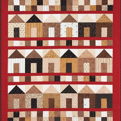 Schnibbles Full House Pattern