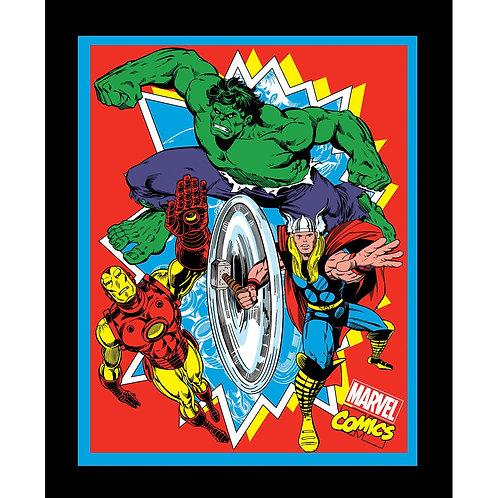 Marvel Panel