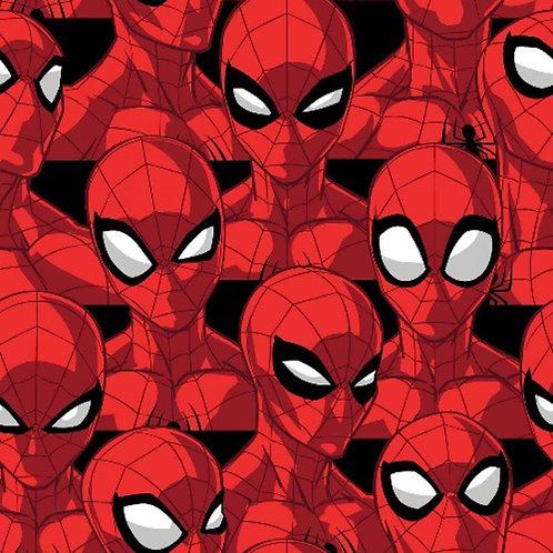 Spider Man Spider Sense Fleece