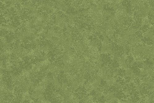 2800/G04 Moss Makower Spraytime Fabric