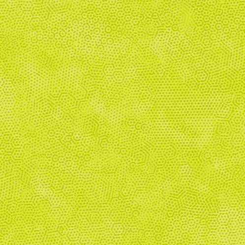 1867/G36 Citric Makower Andover Dimples Fabric