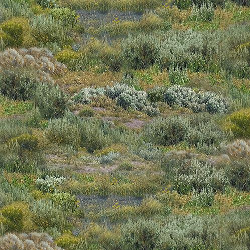Mountain Grass Fabric