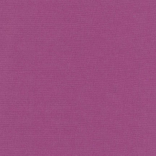 Kona Solids Fabric Geranium