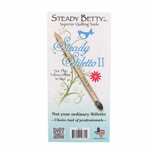 Steady Betty Steady Stiletto II