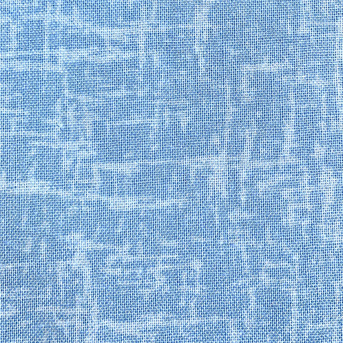 Textured Blenders Pale Blue Fabric