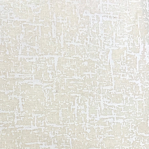 Textured Blenders Ivory Fabric