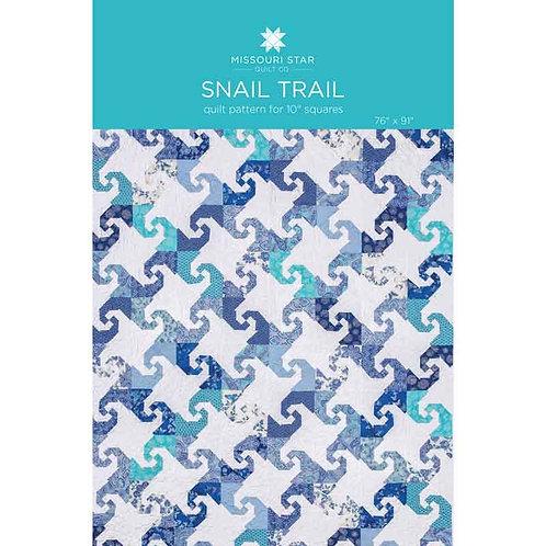 Missouri Star Snail Trail Quilt Pattern