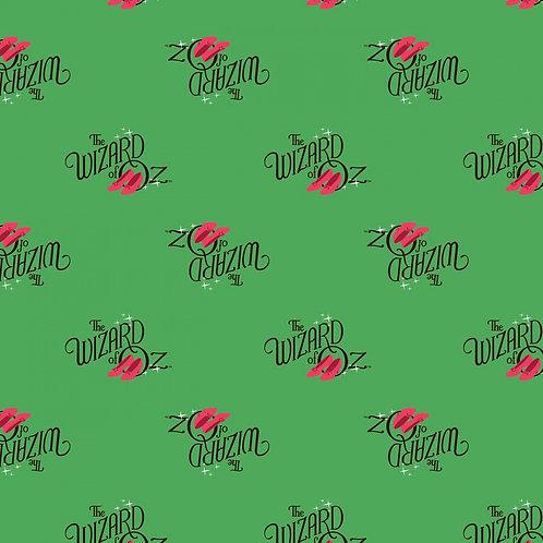 Wizard of Oz fabric