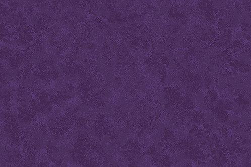 2800/L07 Grape Makower Spraytime Fabric
