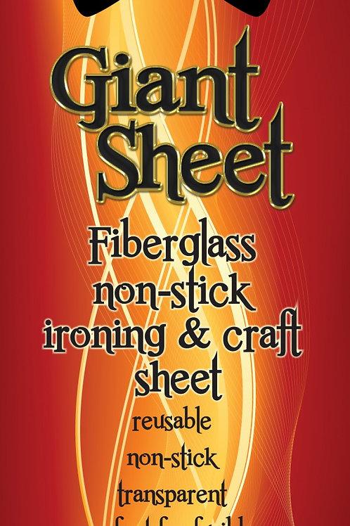 """Bo Nash Giant Non Stick Sheet 12"""" x 18"""""""